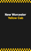 Screenshot of Worcester Yellow Cab