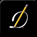 DriverDiary - Gas Mileage icon