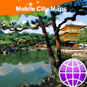 Kyoto Street Map icon