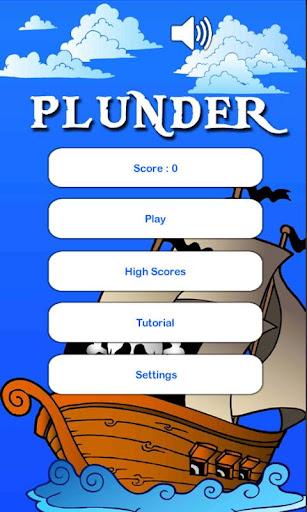 Plunder Beta