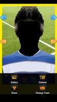 Screenshot of Real Football Player Spain