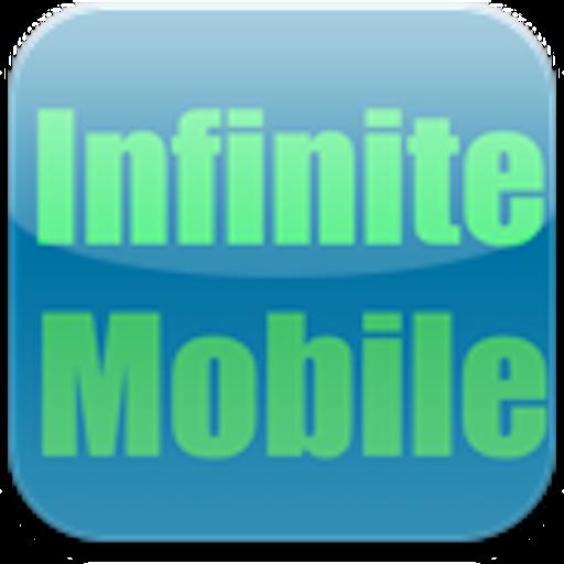 Infinite Mobile 娛樂 App LOGO-APP試玩