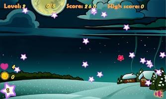 Screenshot of Blooming Stars