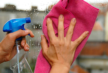 Professional Window Cleaning Services Wakefield