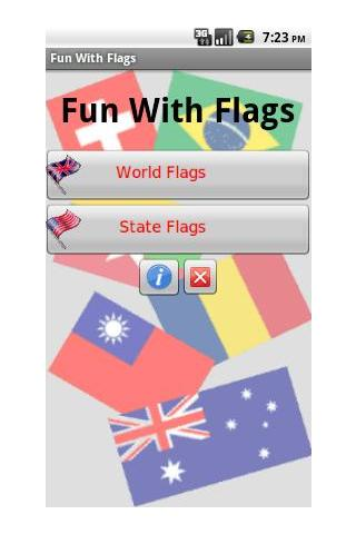 Fun With Flags