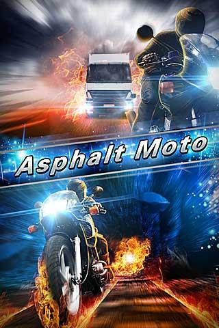 Asphalt Moto Screenshot 3