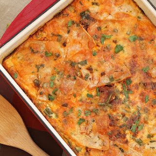 Mexican Breakfast Casserole Recipes