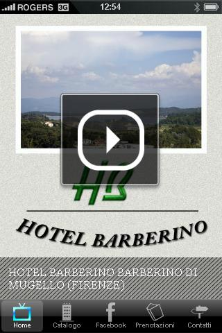 Club Hotel Barberino