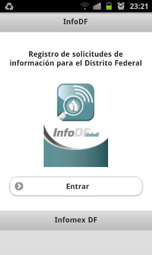 InfoDF Móvil