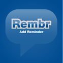 Rembr - Voice to Calendar icon