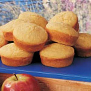 Low Fat Corn Muffin 83