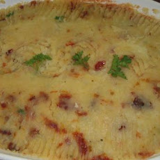 Shepherd's Pie Revisited