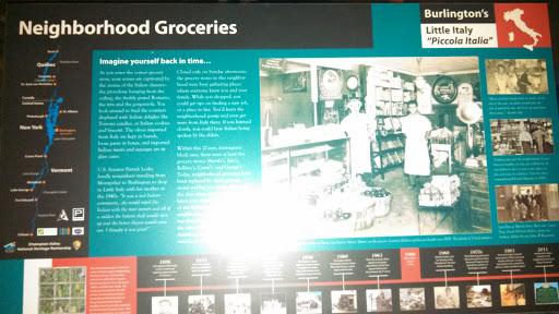 Neighborhood Groceries