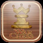 APK Game War Chess Titans for iOS