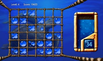 Screenshot of Droplets Free