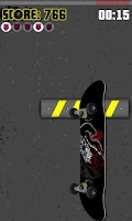 Screenshot of Fingerboard: Skateboard Pro