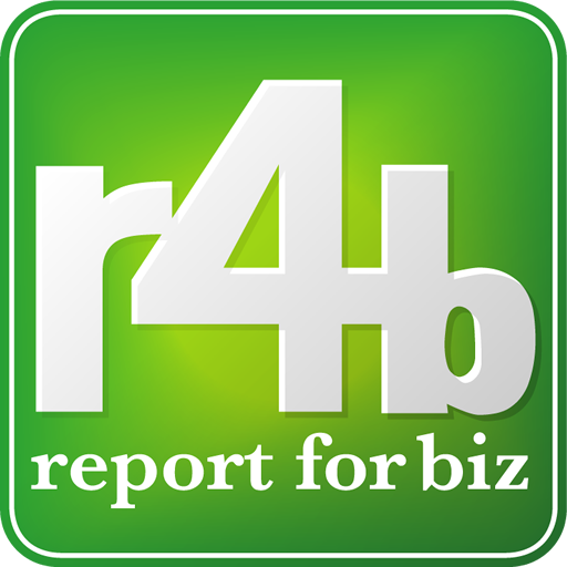 report for biz (r4b) 商業 App LOGO-APP試玩