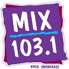 Mix 103.1 icon