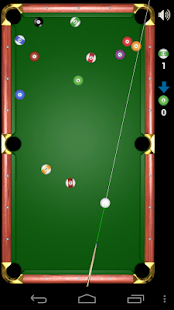 Pool HD Pro - screenshot