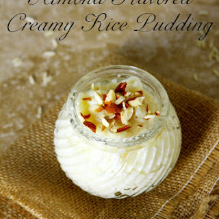 how to make rice pudding with condensed milk