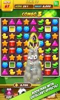 Screenshot of Toy Crush