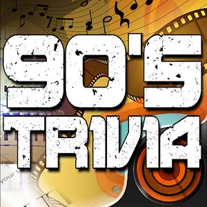 90's Trivia  2