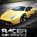 Game Racer: Fair Springs APK for Kindle