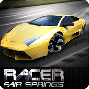 Racer: Fair Springs