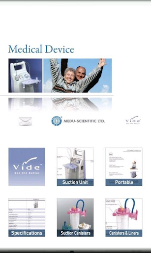 【免費商業App】MEDU - Medical-APP點子