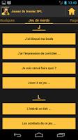 Screenshot of Joueur du Grenier SPL