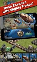 Screenshot of Warfire!