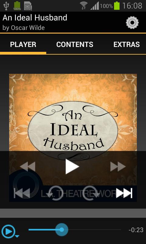 essays on an ideal husband oscar wilde