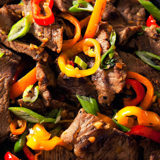 Pepper Steak Marinade With White Wine Vinegar Recipes