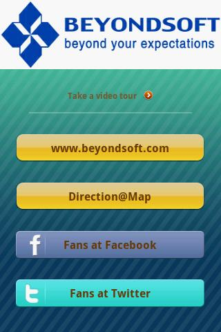 Beyondsoft Travel