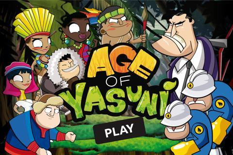 Age of Yasuni Lite