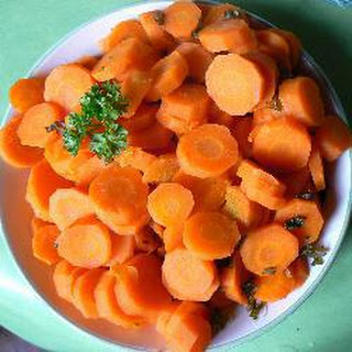 Parsley Butter Carrots Recipes