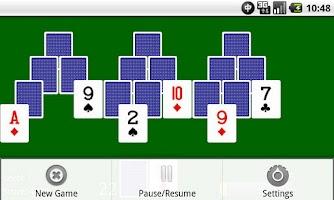 Screenshot of FunTowers Legacy