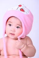 Screenshot of Cute little Baby Wallpaper 4