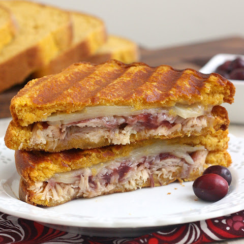 ... bacon bacon turkey cranberry brie and bacon panini turkey and bacon