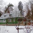 Продается дом 100м² научастке 24соток, Малаховка