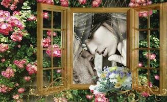 Screenshot of Wedding Photo Frame