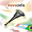 Vuvuzela expansión: URU icon