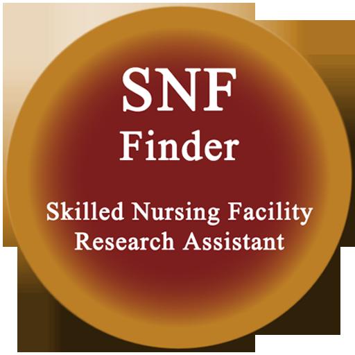 SNF Finder 醫療 App LOGO-硬是要APP