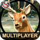 Multiplayer 3D Deer Hunting