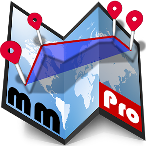 Measure Map Pro For PC