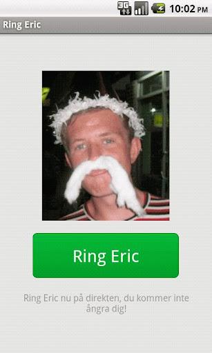 Ring Eric