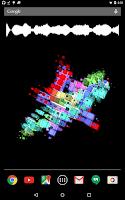 Screenshot of Cubic Patterns LWP Lite