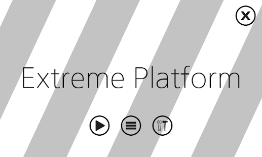Extreme Platform - screenshot