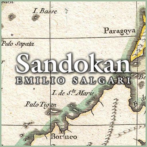 Sandokan LOGO-APP點子