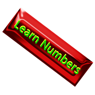 Learn Numbers for under 3 - screenshot